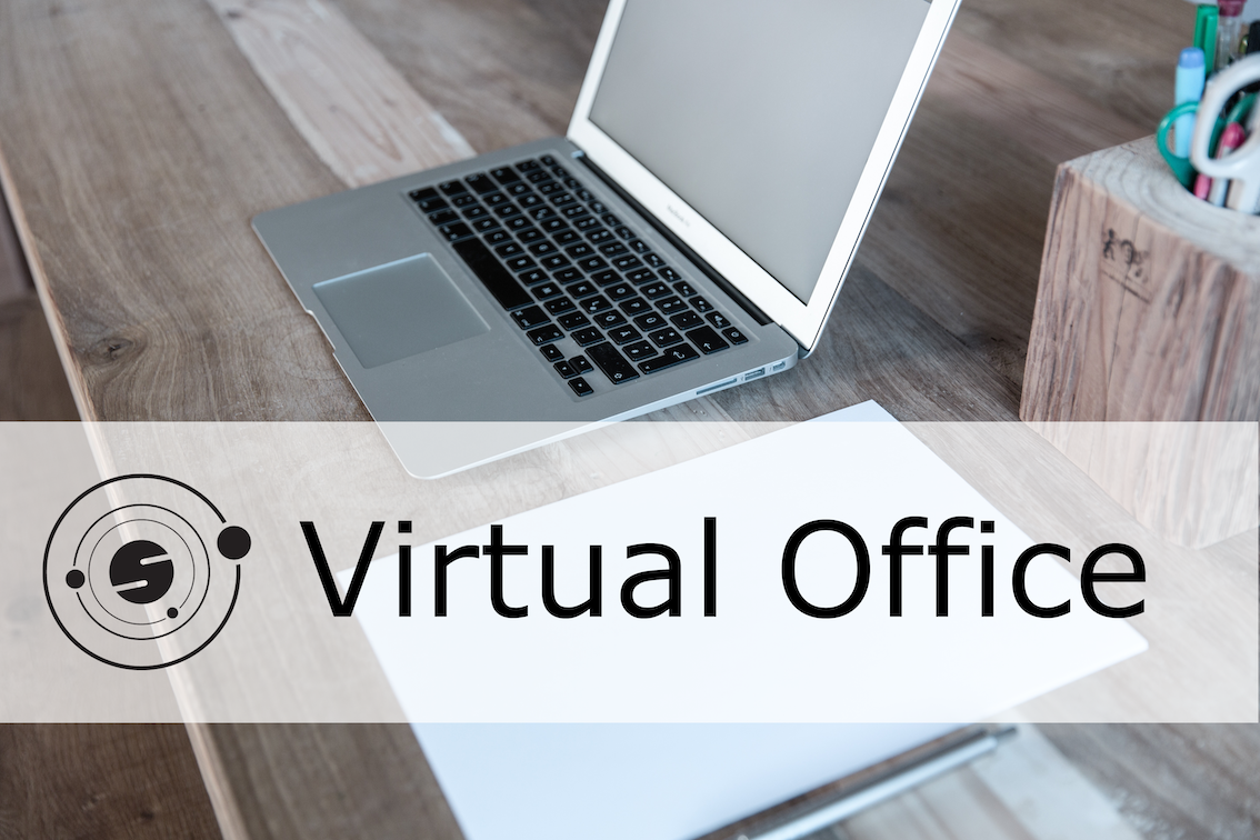 Virtual Office Graz